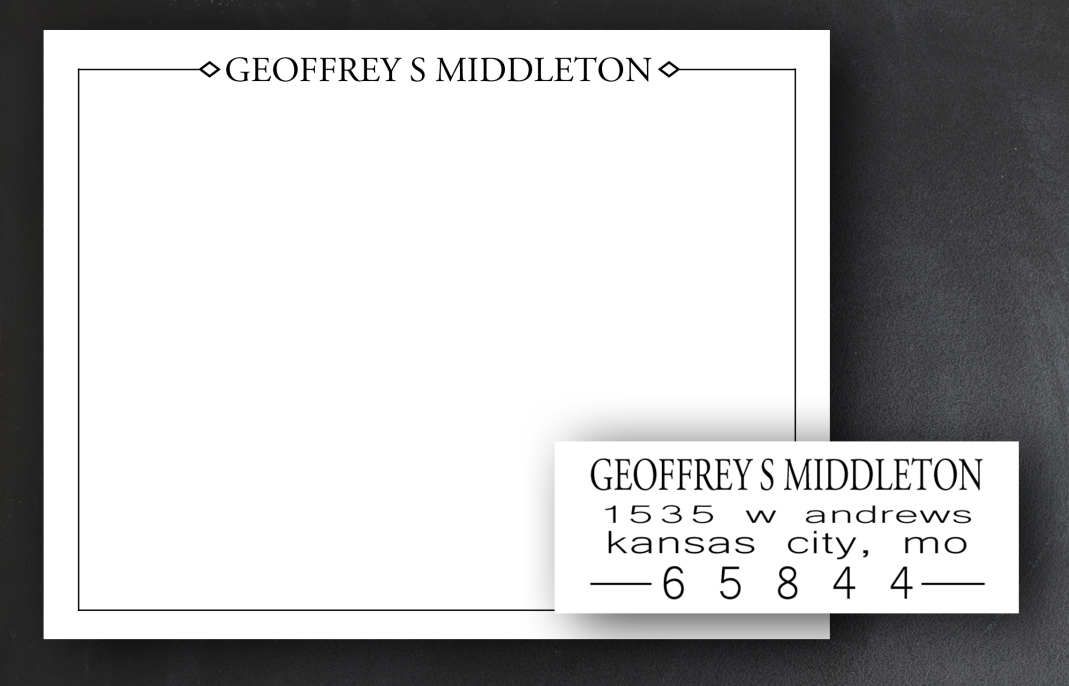 geoffrey stationary