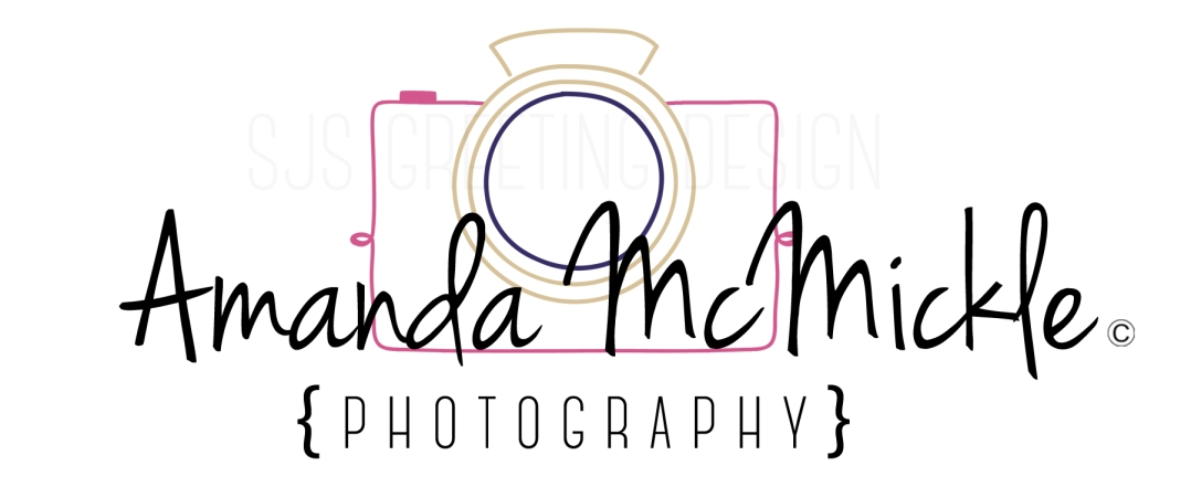 AM Photog Logo