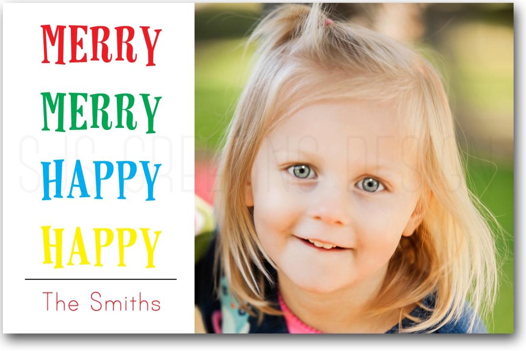 merry merry happy happy